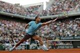 Nadal menaklukkan Del Potro untuk final Prancis Terbuka