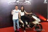 All New Honda PCX ditarget laku 100 unit perbulan di Sulteng (Vidio)