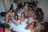 Pemprov Sumsel libatkan relawan  bina anak bermasalah