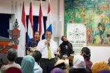 Ki Ageng Ganjur promosikan Islam Nusantara di Belanda