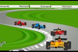 Otomotif - Lewis Hamilton raih star terdepan di Grand Prix Spanyol