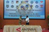 LKPD Pemkab Minahasa Tenggara diserahkan ke BPK