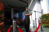 Dandim Pariaman minta keluarga TNI/Polri ciptakan suasana kondusif jelang pilkada
