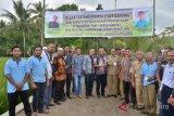Aceh Besar belajar peternakan di Lombok Barat