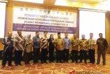 DJP Suluttenggomalut MoU pemerintah Malut implementasi KSWP