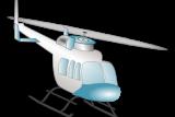 Helikopter Korsel jatuh di lepas pantai pulau sengketa