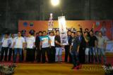 KBK Paroki BHKY Rumengkor Grand Champion dan rebut Piala Gubernur Sulut