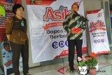 Bapas Surakarta dijadikan percontohan sistem absensi sidik jari klien