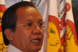 Gerindra Sulteng tempuh jalur hukum soal spanduk provokatif (Vidio)