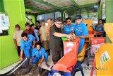 Pengolahan sampah mandiri di Tegalrejo Yogyakarta membutuhkan penyempurnaan