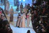 Fashion week ajang promosi wisata daerah