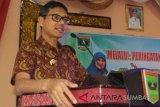 Gubernur Sumbar ajak diaspora Minang bangun kampung halaman