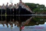 4.000 personel dikerahkan untuk pengamanan putusan MA