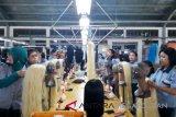 Investor benamkan modal Rp47,24 triliun di Jateng