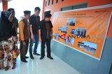 Bank Mega Renovasi Sekolah di Ogan Ilir