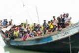 200 migran Rohingya masih ada di laut