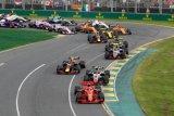 Pebalap empat tim berebut podium F2 Barcelona