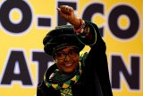 Winnie Mandela meninggal, Afrika berduka