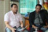Pelantikan Yusuf Sirat tunggu SK Gubernur