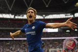 Alonso didakwa FA karena tindak kekerasan