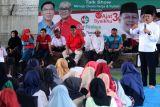 Foto kemarin: Diskusi Cagub Jabar