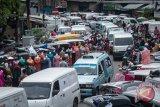 Jakarta kehilangan transaksi Rp1,5 triliun karena aksi 22 Mei