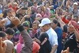Ben-Nafiah janji lanjutkan jalan aspal menuju Palampai