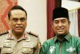 Dihadiri Presiden dan Wakapolri, Apel Akbar PWNU Riau juga ada Tausiah Ustad Abdul Somad