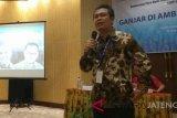 LSI Denny JA: Hanya tsunami politik yang bisa kalahkan Ganjar-Yasin