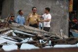 Terjadi 22 gempa di Kalibening Banjarnegara sejak April