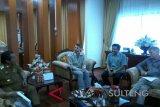 Kedutaan Jerman - Gubernur Sulteng bahas konservasi kehutanan