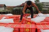 Sumbar penghasil manggis terbesar kedua Indonesia