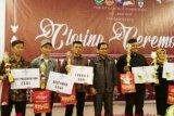 Sastrawan Malaysia sebut puisi esai Indonesia sudah berkembang