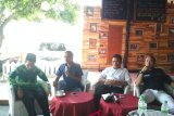 Relawan Ancam Laporkan Oknum Memfitnah TGB