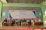 Lombok Utara bangun Stasiun geo magnetik