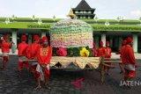 Grebeg Getuk lambang kemakmuran masyarakat