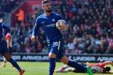 Chelsea berpeluang tembus empat besar zona Liga Champions