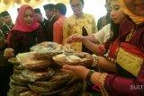 Pemkot Kendari Jadikan Momentum HPS Untuk Promosi Kuliner Lokal