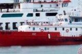 Hubungkan Pulau Terisolasi, Meranti Dapat Bantuan Kapal Pera dari Kemenhub