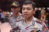 Tiga tersangka ditahan terkait tarian erotis di Pantai Kartini