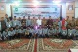 Kembangkan Objek Wisata Rohil, 250 Orang Ikuti Pelatihan SDM Pariwisata