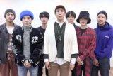 Pre-order album baru BTS