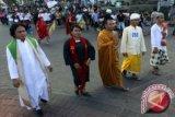 Indonesia raih juara kedua program kerukunan antar umat beragama PBB