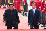 Kim Jong Un janji hasil KTT akan diimplementasikan