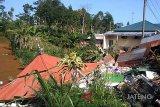 Tanggap darurat bencana gempa Kalibening berakhir
