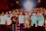 Cawabup Ifan ajak generasi muda cintai masjid