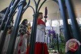 Uskup Amboina: Paskah momentum bangun kehidupan yang benar