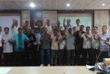 Pemkab Inhil Mediasi PT BPLP Dengan Masyarakat Desa Seberang Pebenaan
