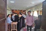 Pengemplang pajak di Solo diganjar 2,5 tahun penjara