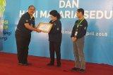 Banyumas meraih penghargaan program imunisasi dari Kemenkes
